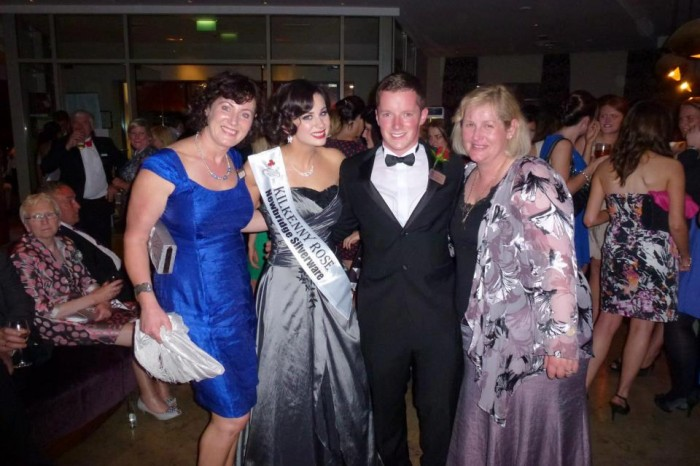 Interested in becoming a Rose of Tralee Escort?