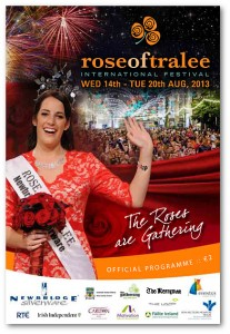Programme 2013 cover