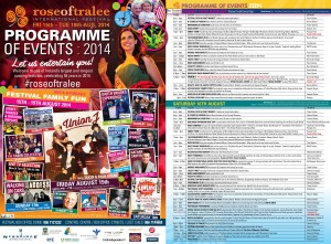 Events Programme 2014 p1