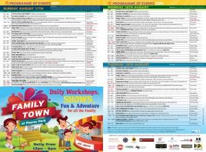 Events Programme 2014 p2