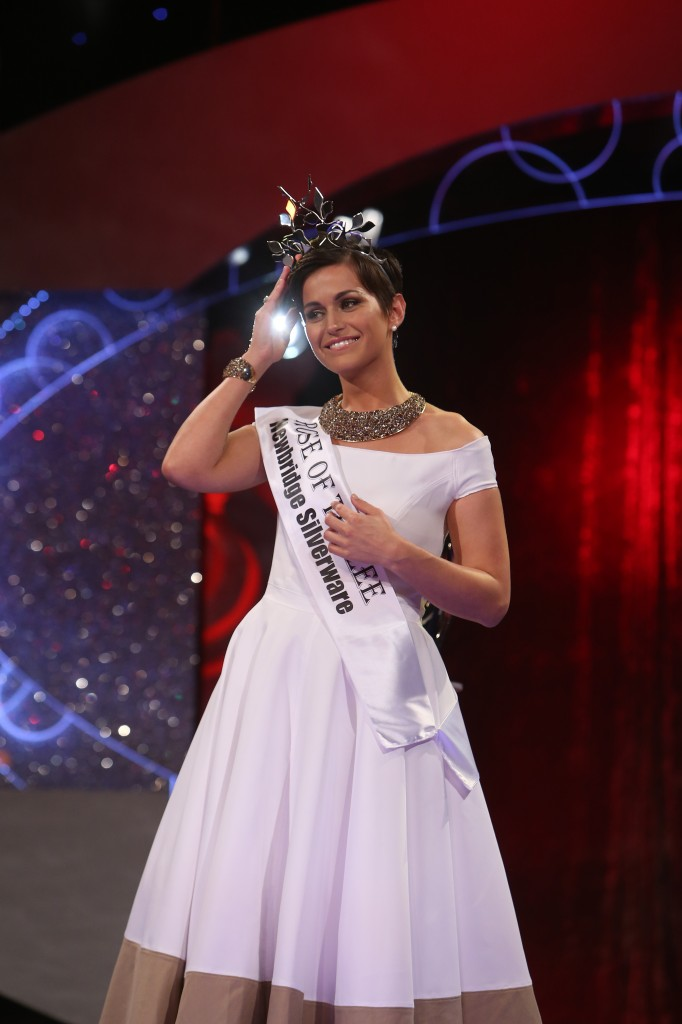 The Blog Site of the 2014 Rose of Tralee – Maria Walsh