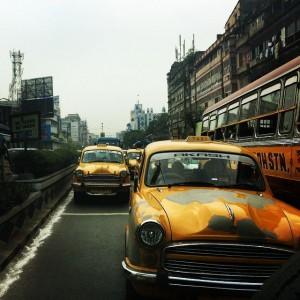 Kolkata cars