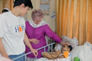 Maria hospital