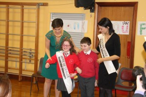 The 2030 Rose of Tralee & Escort of the Year