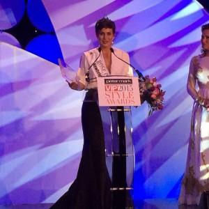 Maria VIP awards